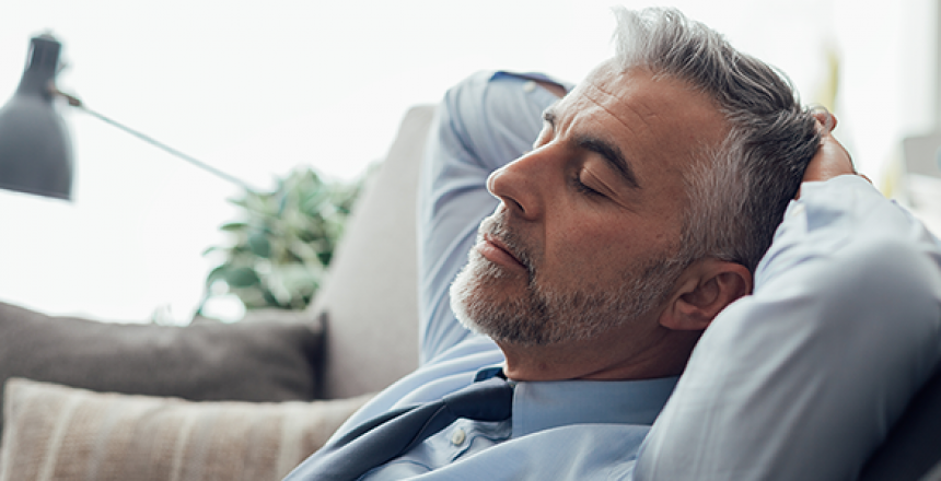 Employee-Sleep